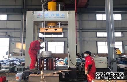 电机压装行业专用龙门液压机